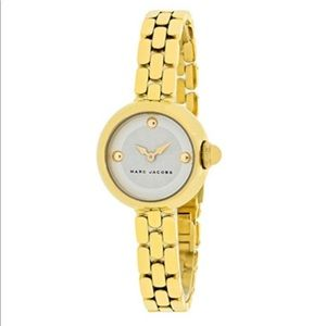 Marc Jacobs watch brand new woman